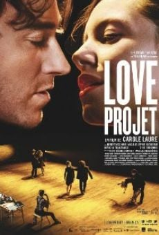 Watch Love Project online stream