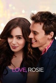 Love, Rosie on-line gratuito