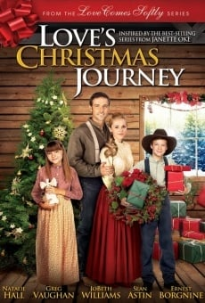 Love's Christmas Journey on-line gratuito