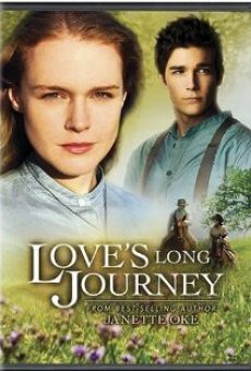 Love's Long Journey on-line gratuito