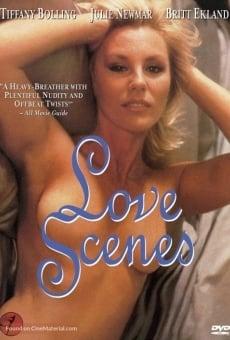 Ver película Love Scenes