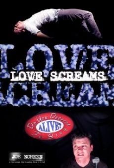 Película: Love Screams