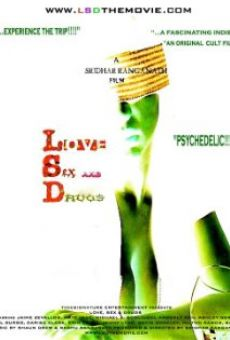 Película: Love, Sex & Drugs