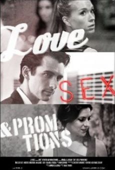 Love, Sex and Promotions online