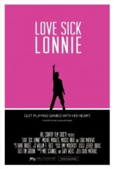 Love Sick Lonnie on-line gratuito