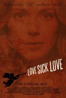 Love Sick Love on-line gratuito