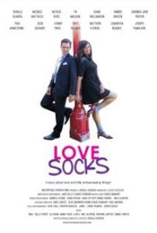 Ver película Love Socks