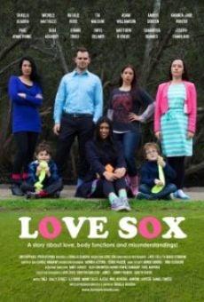 Love Sox on-line gratuito