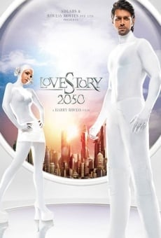 Love Story 2050 on-line gratuito