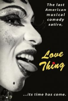 Ver película Love Thing