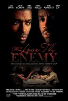 Love Thy Enemy