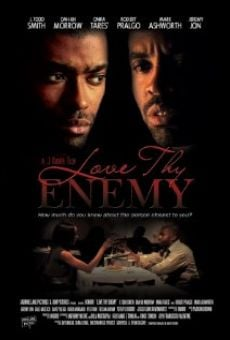 Love Thy Enemy on-line gratuito