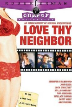 Love Thy Neighbor on-line gratuito