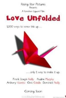 Love Unfolded on-line gratuito