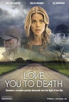 Película: Love You to Death