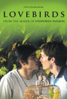 Ver película Lovebirds