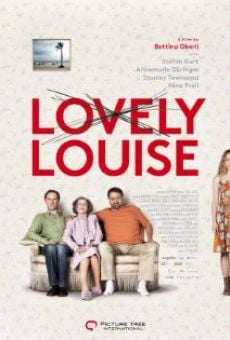 Ver película Lovely Louise