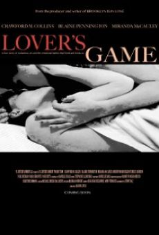 Película: Lover's Game