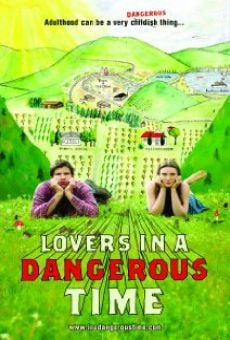 Ver película Lovers in a Dangerous Time