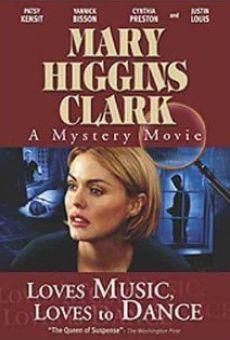 Mary Higgins Clark: Recherche jeune femme aimant danser