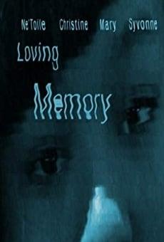 Loving Memory online
