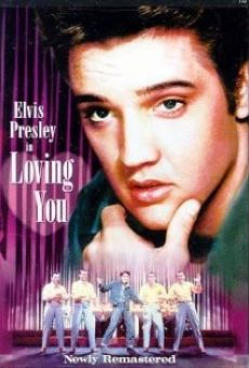 Película: Loving You