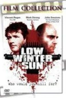 Película: Low Winter Sun