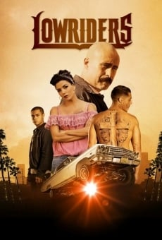 Lowriders online streaming