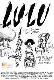 Película: Lu-Lu