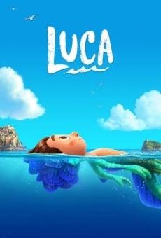 Ver película Luca