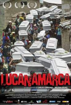 Lucanamarca on-line gratuito