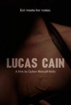 Ver película Lucas Cain