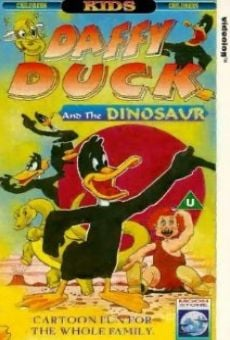 Daffy Duck and the Dinosaur on-line gratuito