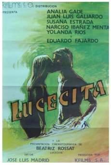 Ver película Lucecita