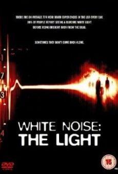 Ver película Luces del más allá
