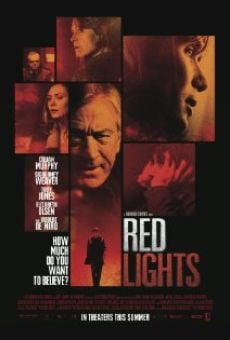 Red Lights on-line gratuito