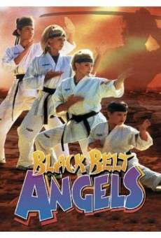 Black Belt Angels on-line gratuito