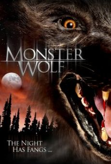 Monsterwolf on-line gratuito