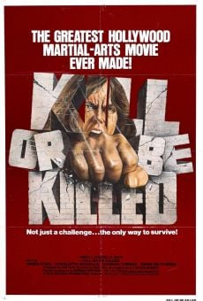 Kill or Be Killed on-line gratuito