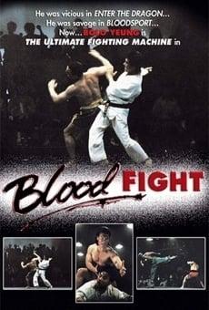 Ver película Lucha sangrienta