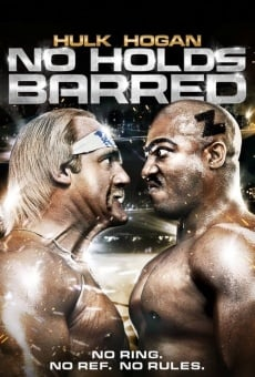 No Holds Barred on-line gratuito