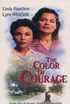 The Color of Courage online