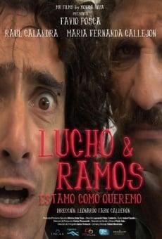 Ver película Lucho & Ramos