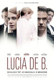 Lucia de B. online