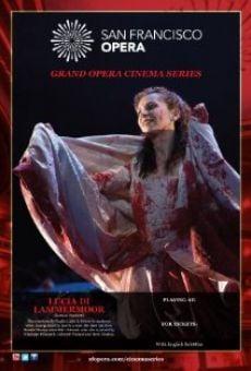 Película: Lucia di Lammermoor
