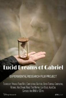 Película: Lucid Dreams of Gabriel