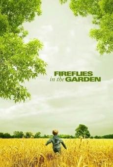 Ver película Luciérnagas en el jardín
