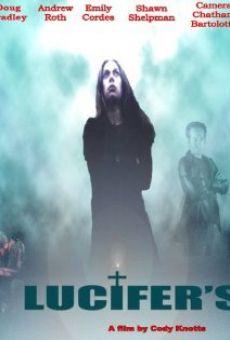 Ver película Lucifer's Unholy Desire