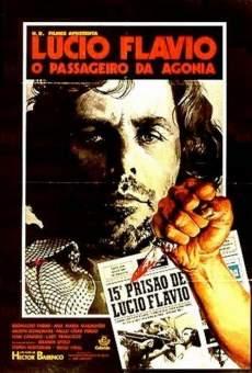 Película: Lúcio Flávio, o Passageiro da Agonia