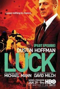 Luck - Pilot online